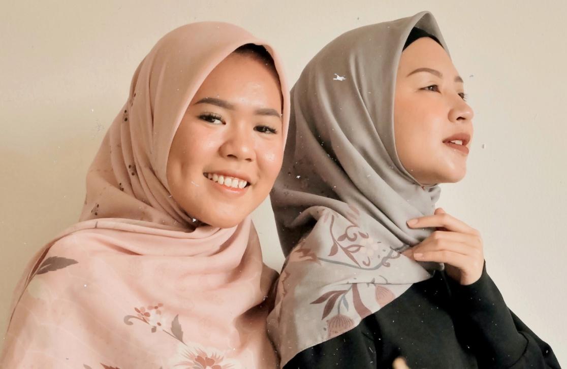 Puru Kambera Avyanna, Hijab Modern Untuk Semua Muslimah