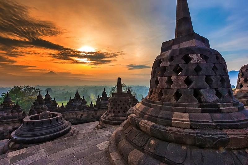 Tata Kelola dan Pengembangan Inovatif pada Destinasi Wisata Candi Borobudur